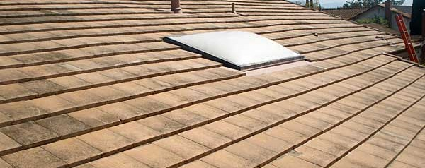 roof replacement & new roof installation