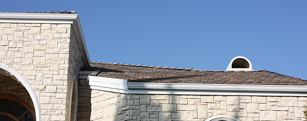 CCS tile roof restoration