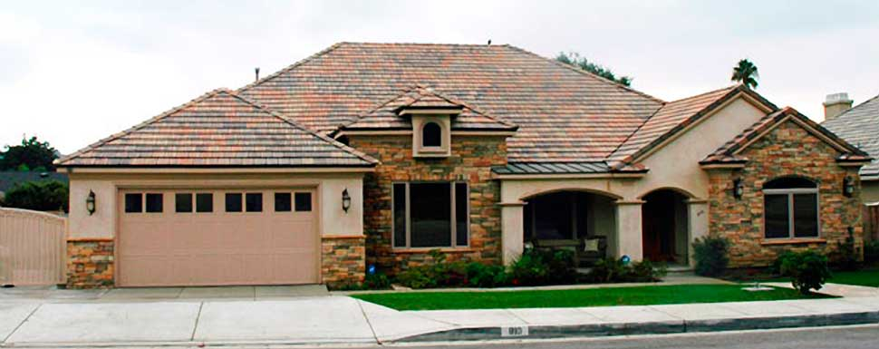CCS roofing services